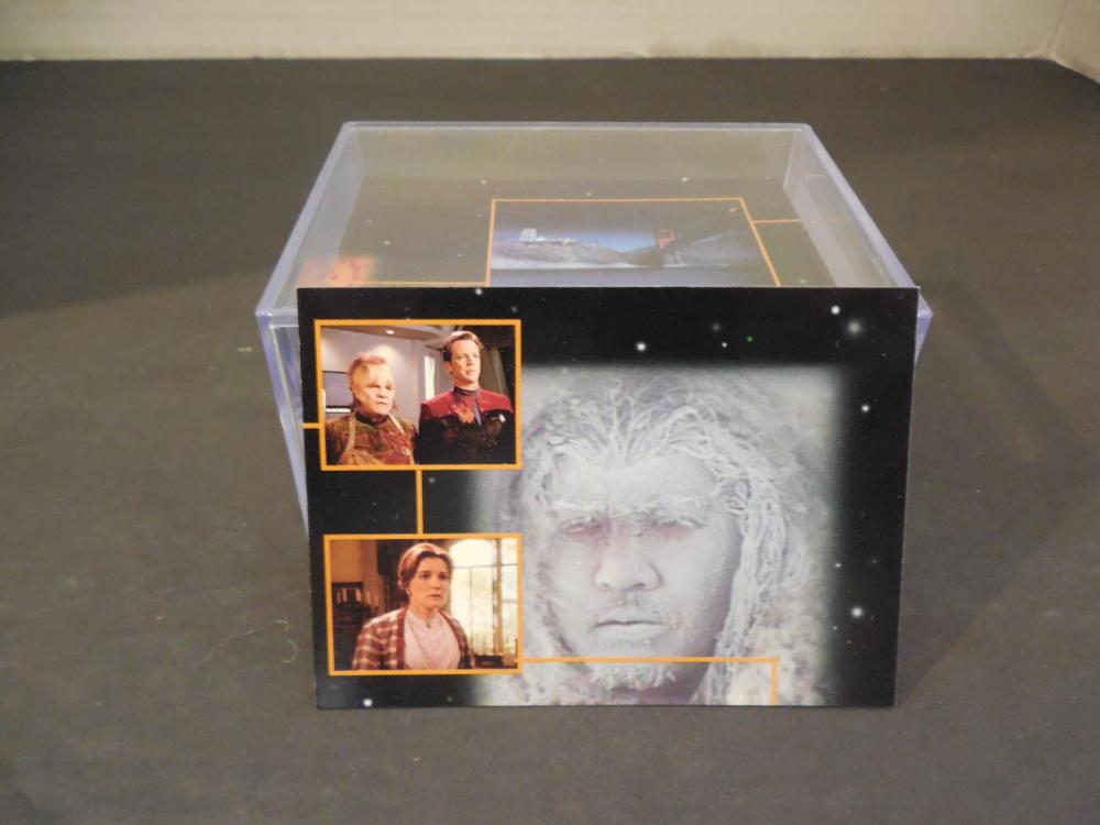 Complete Card Set Star Trek Voyager Season 2 #'s 91-190 NM