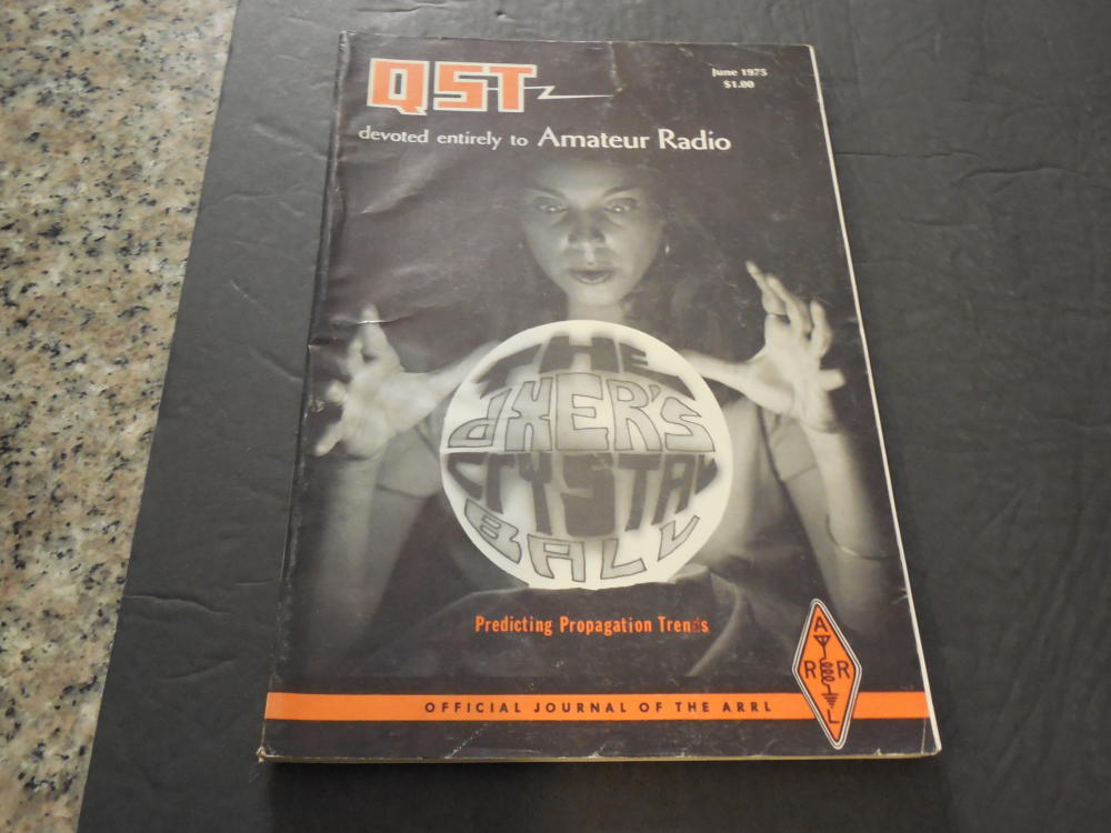 J & J Collectibles - Search - Amateur Radio