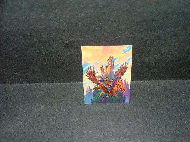 Complete 90 Card Set Darrell K. Sweet Fantasy Art Cards 1994 FPG